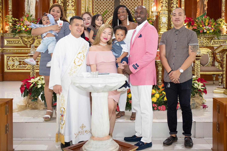 Affordable Baptismal
