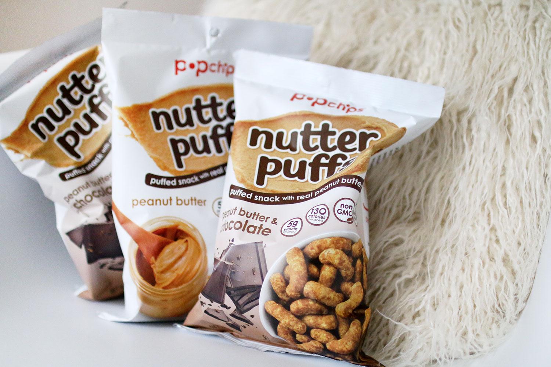 Nutter Puffs