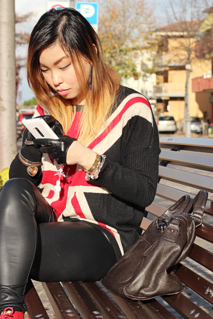 Nokia LVK Fashion Quest Blogger koreandoll
