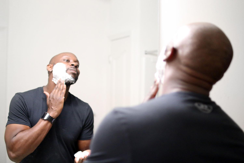 Gillette SkinGuard razor