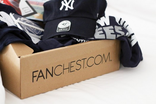 Curated Sports Memorabilia from Fanchest