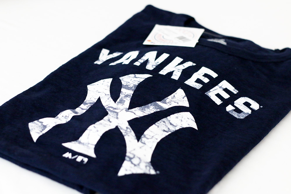 NY Yankees MVP FanChest