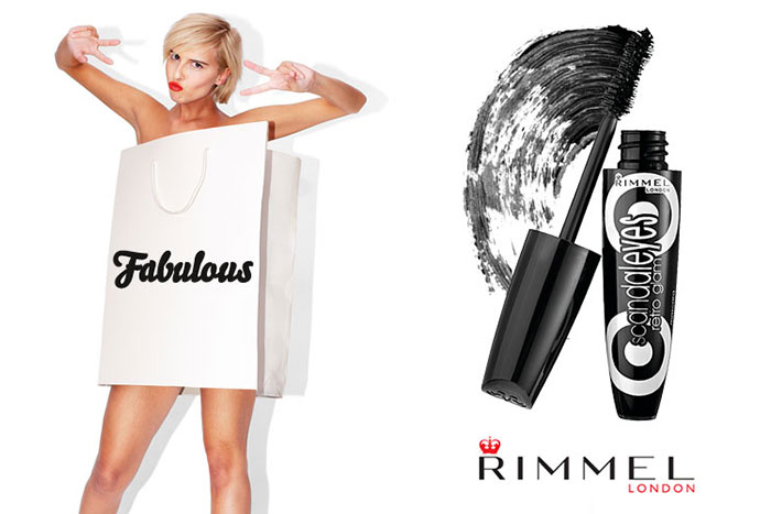 Rimmel London #ModMonday Contest