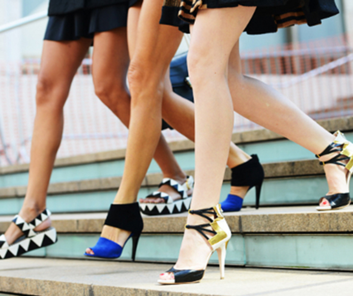 Insider Secrets to Finding Great Narrow Sandals Online