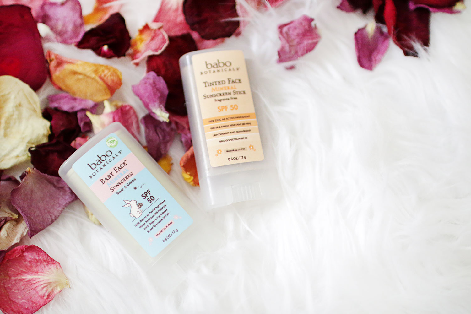 BaboBotanicals Sunscreen