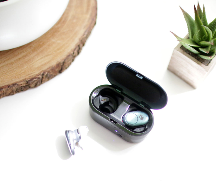 Find Your Peace and Serenity with Skullcandy Push Ear Buds