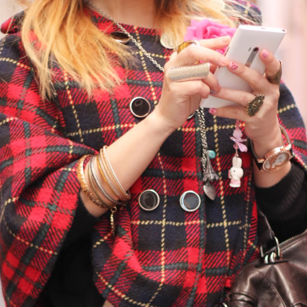 Nokia LVK Fashion Quest Blogger koreandoll