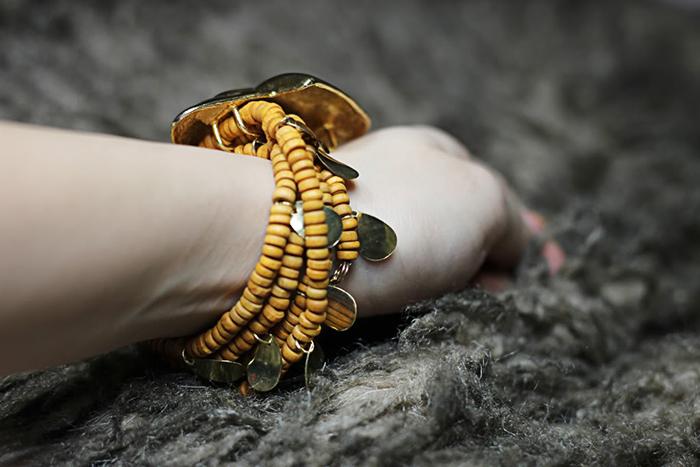 Nokia LVK DIY Bracelet Accessory
