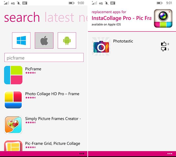 App Switch