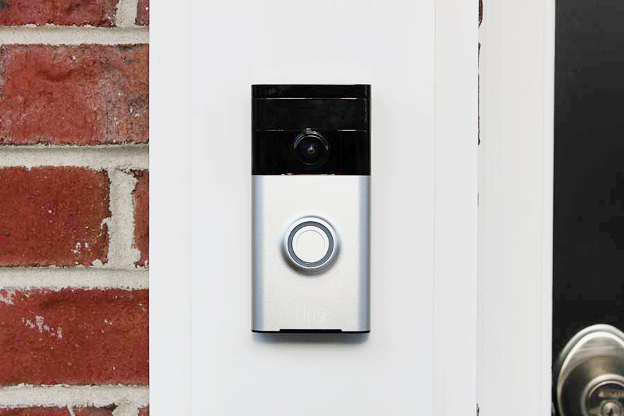 Best Buy Ring Video Doorbell