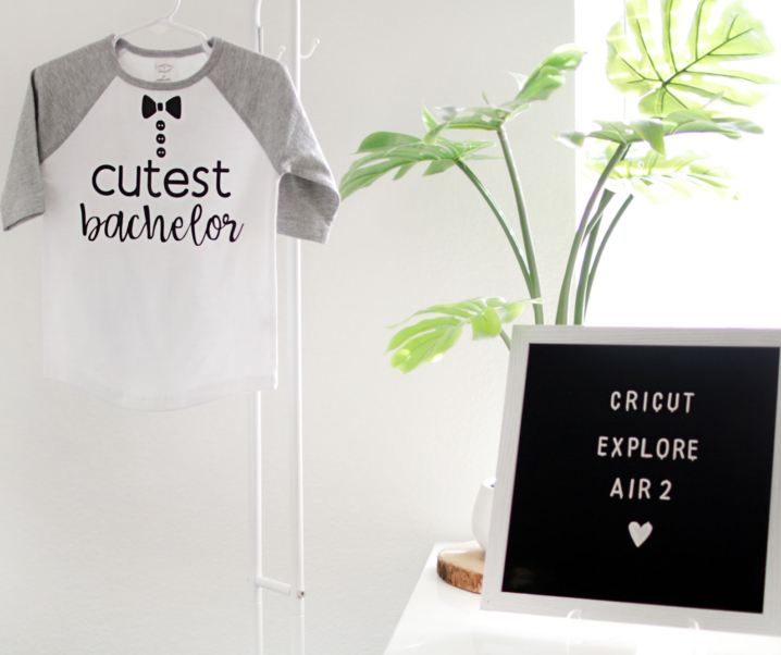 A Step by Step Beginners Guide for Creating a Custom Shirt with the Cricut Explore Air 2