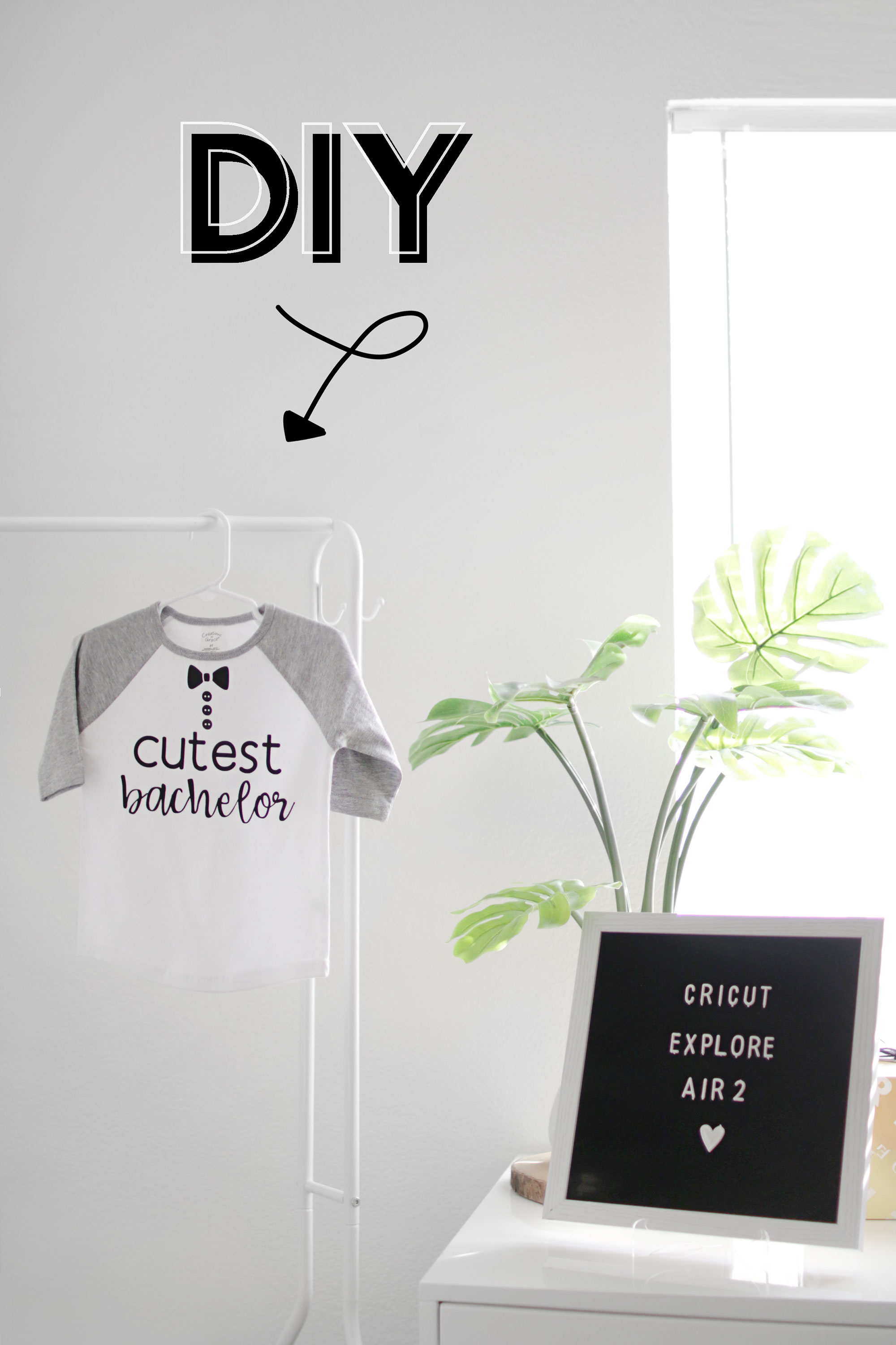 cricut iron on shirt