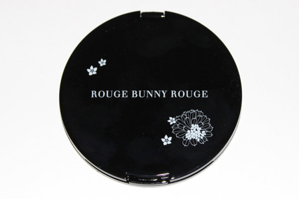 Rouge Bunny Rouge Double Duty Beauty Mirror