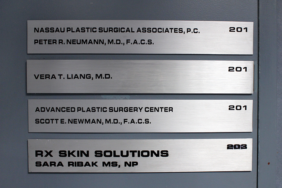 Nassau Plastic Surgical Associates