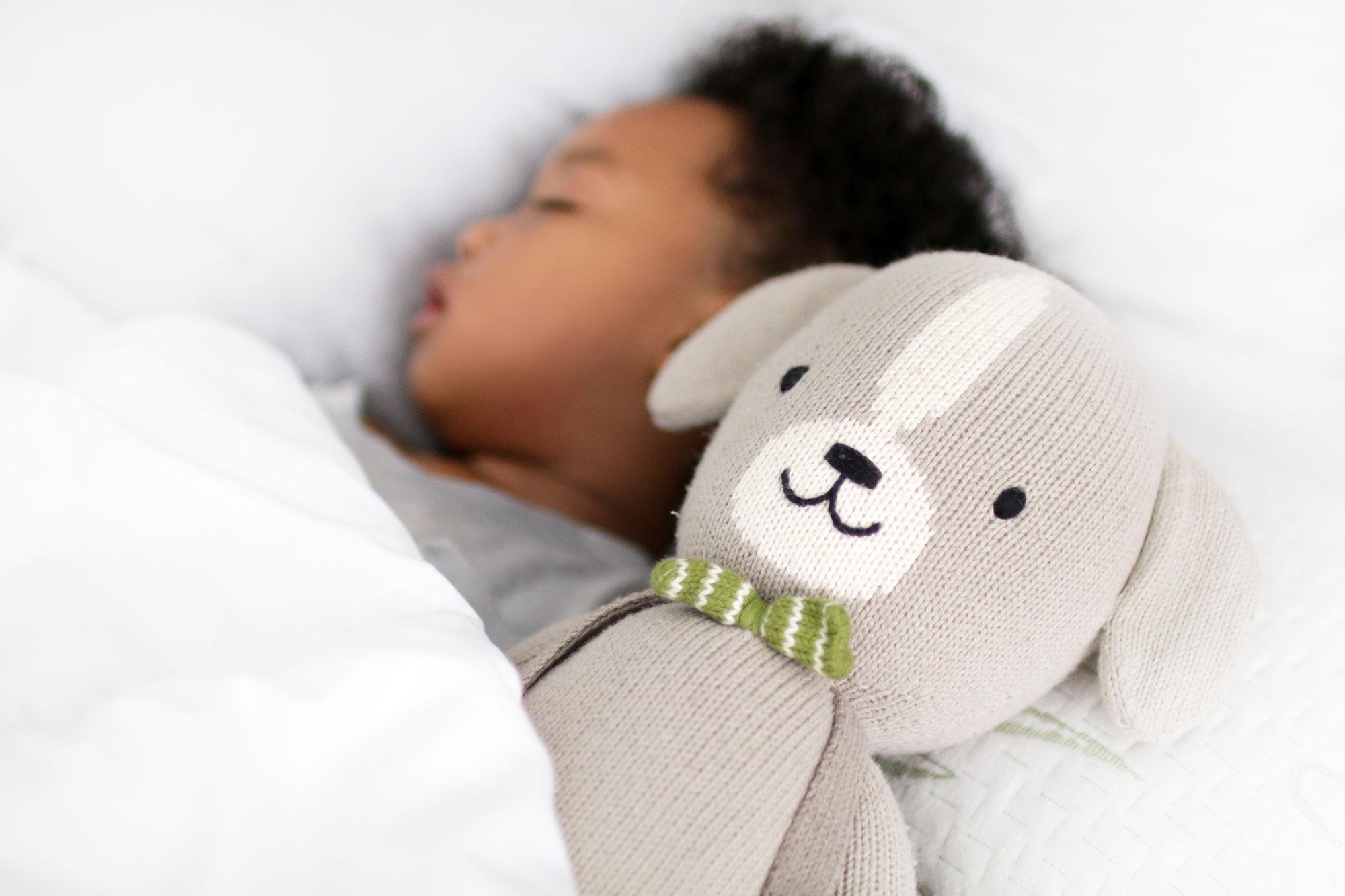 cuddle and kind