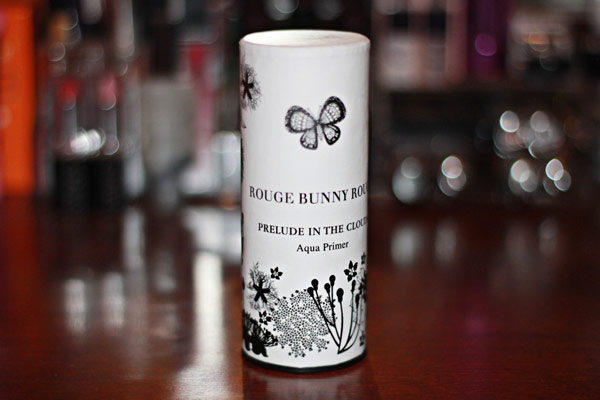 Rouge Bunny Rouge Aqua Primer Prelude in the Clouds