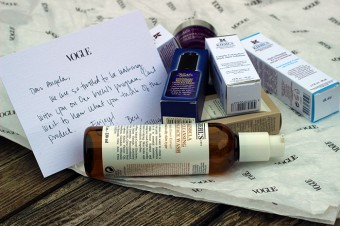 Anti-Aging Essentials by Kiehl's