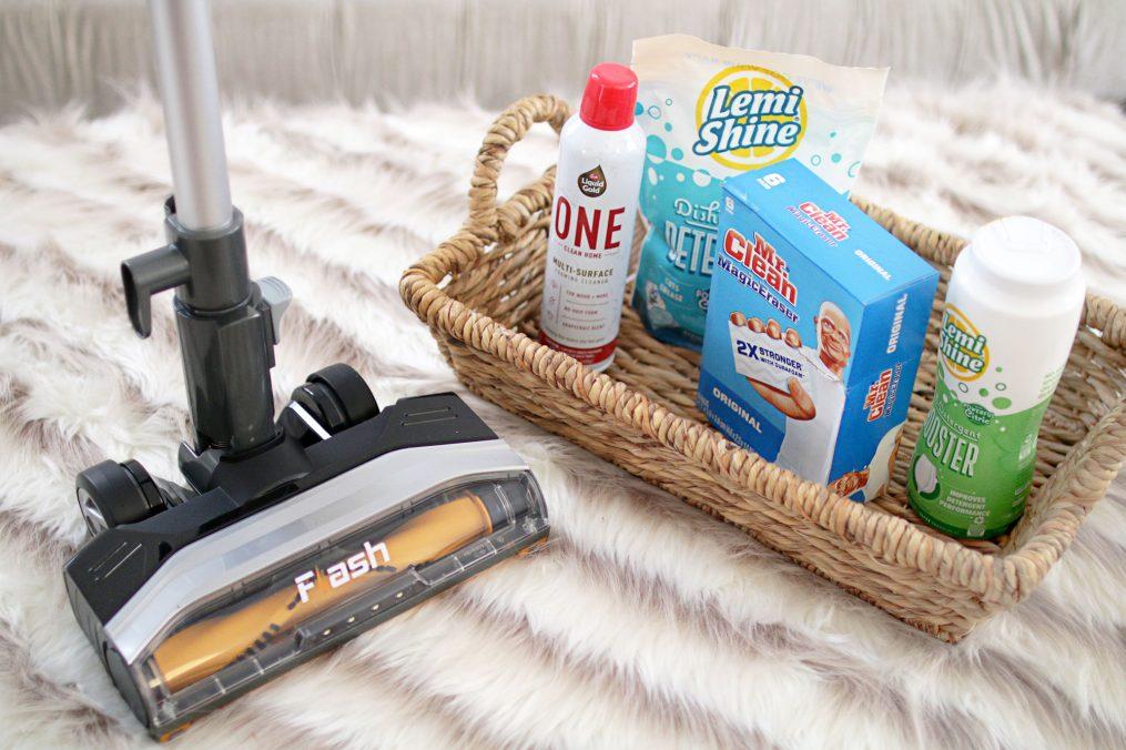 clean home 2020