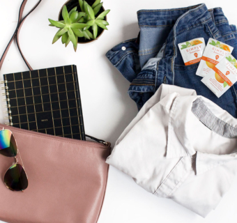 Travel Essentials and Personal Care featuring Summer's Eve