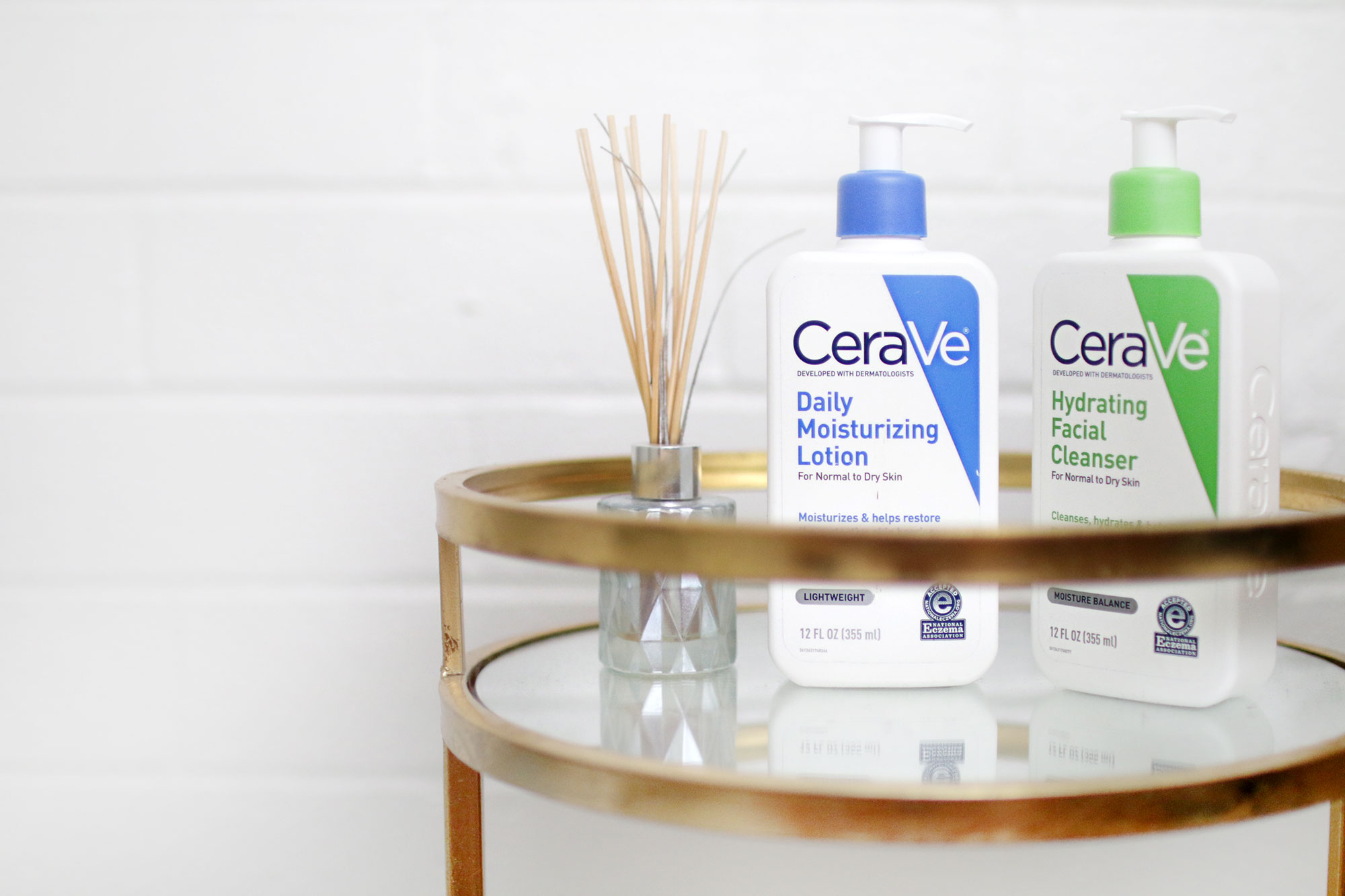 CeraVe Baby Skin Care