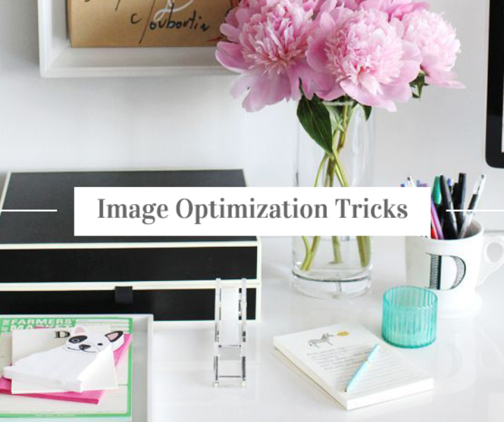 Blog Traffic Tips – Image Optimization Tricks And Techniques
