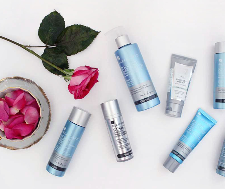 Edit Your Routine to a Better Skin with Paula's Choice