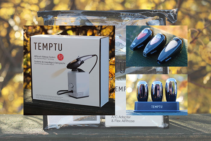 Temptu Signature Starter Kit