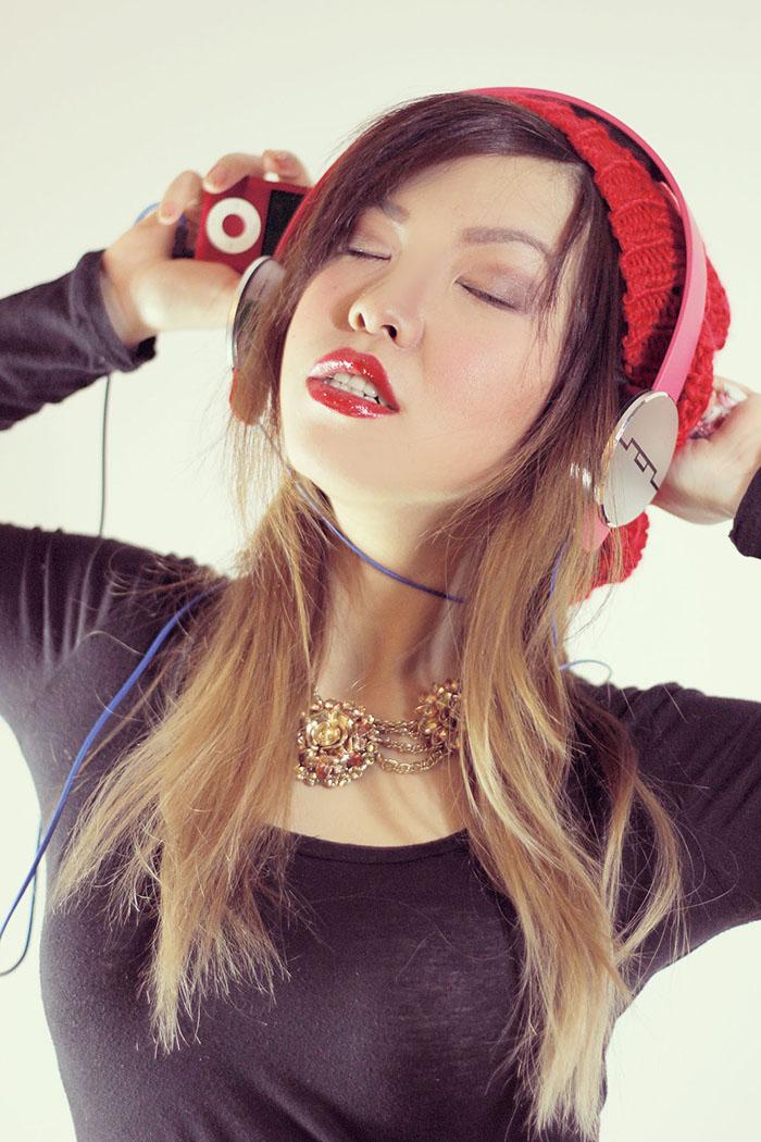sol republic headphones angela ricardo fashion blogger