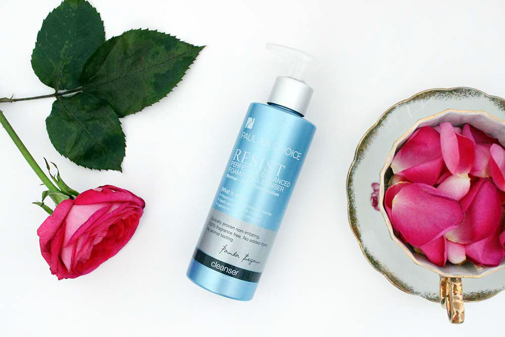 Paula's Choice Resist Perfectly Balanced Cleanser