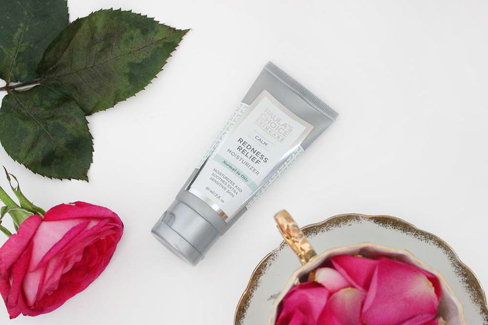 Paula's Choice Calm Redness Relief Moisturizer for Normal to Oily Skin