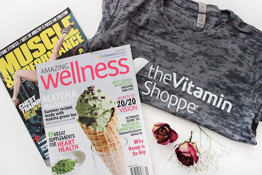 Vitamin Shoppe VitaBeauty