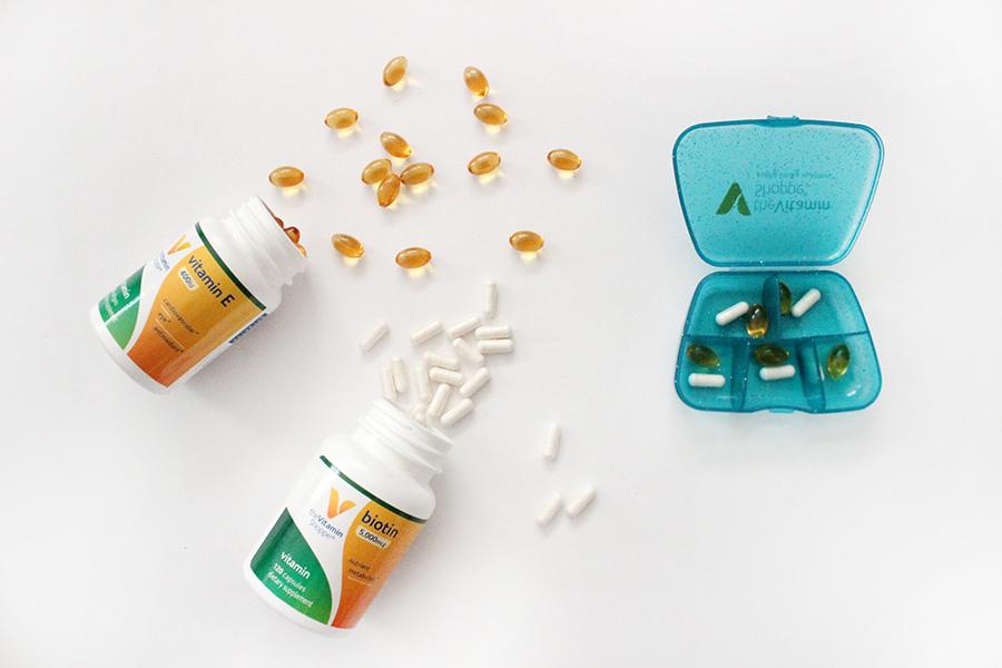 Vitamin Shoppe Vitamins
