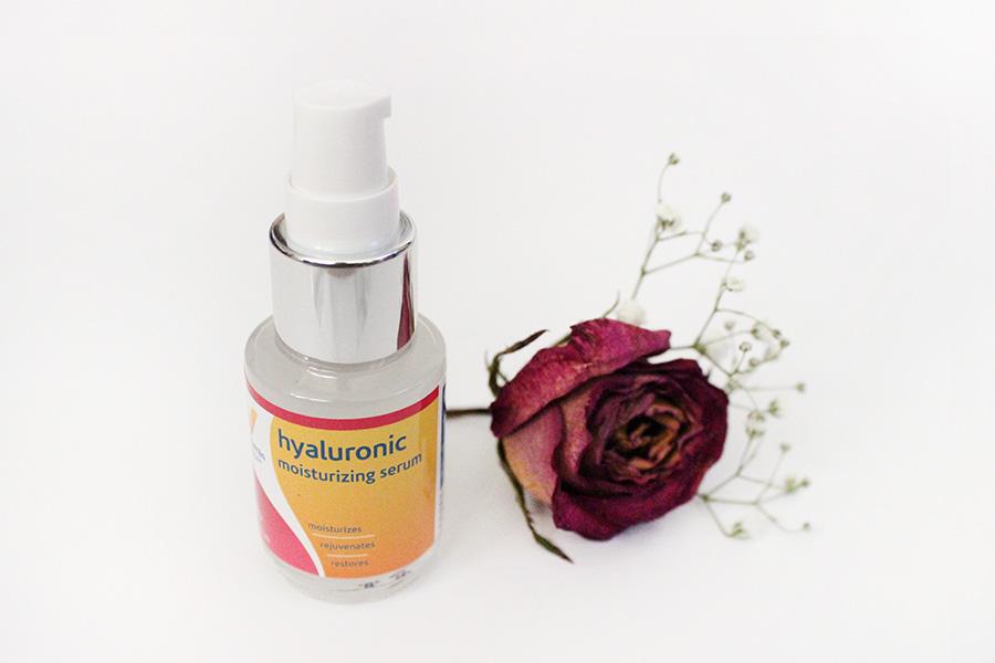 Vitamin Shoppe Hyaluronic Acid Serum