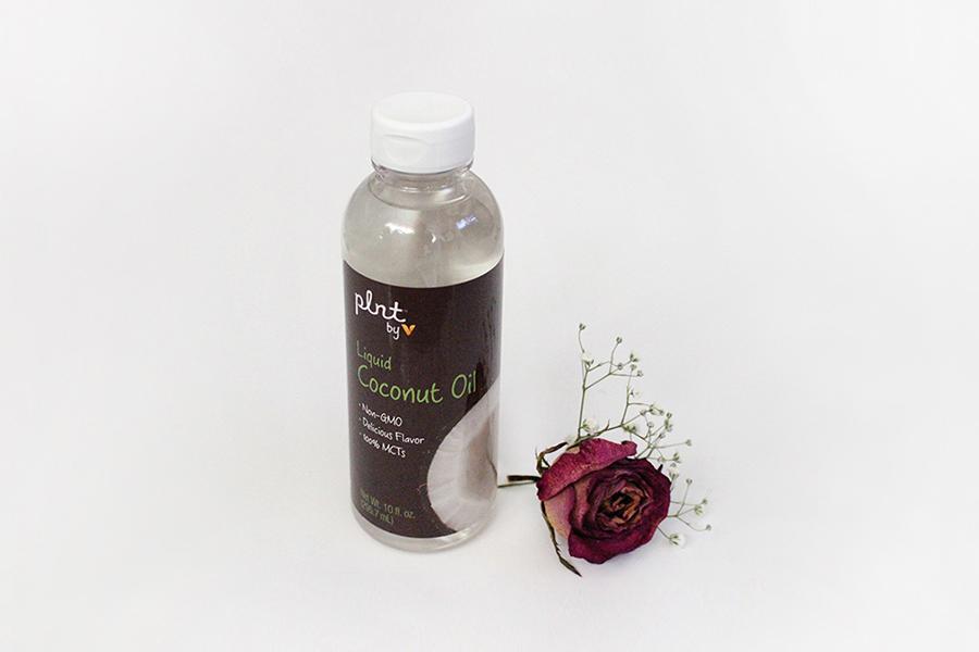 Vitamin Shoppe  Coconut Oil