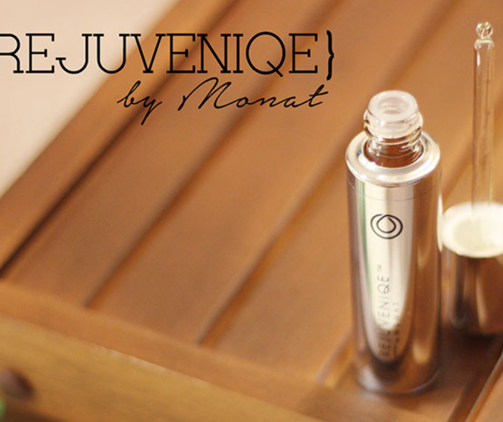 Monat Rejuveniqe Oil Intensive