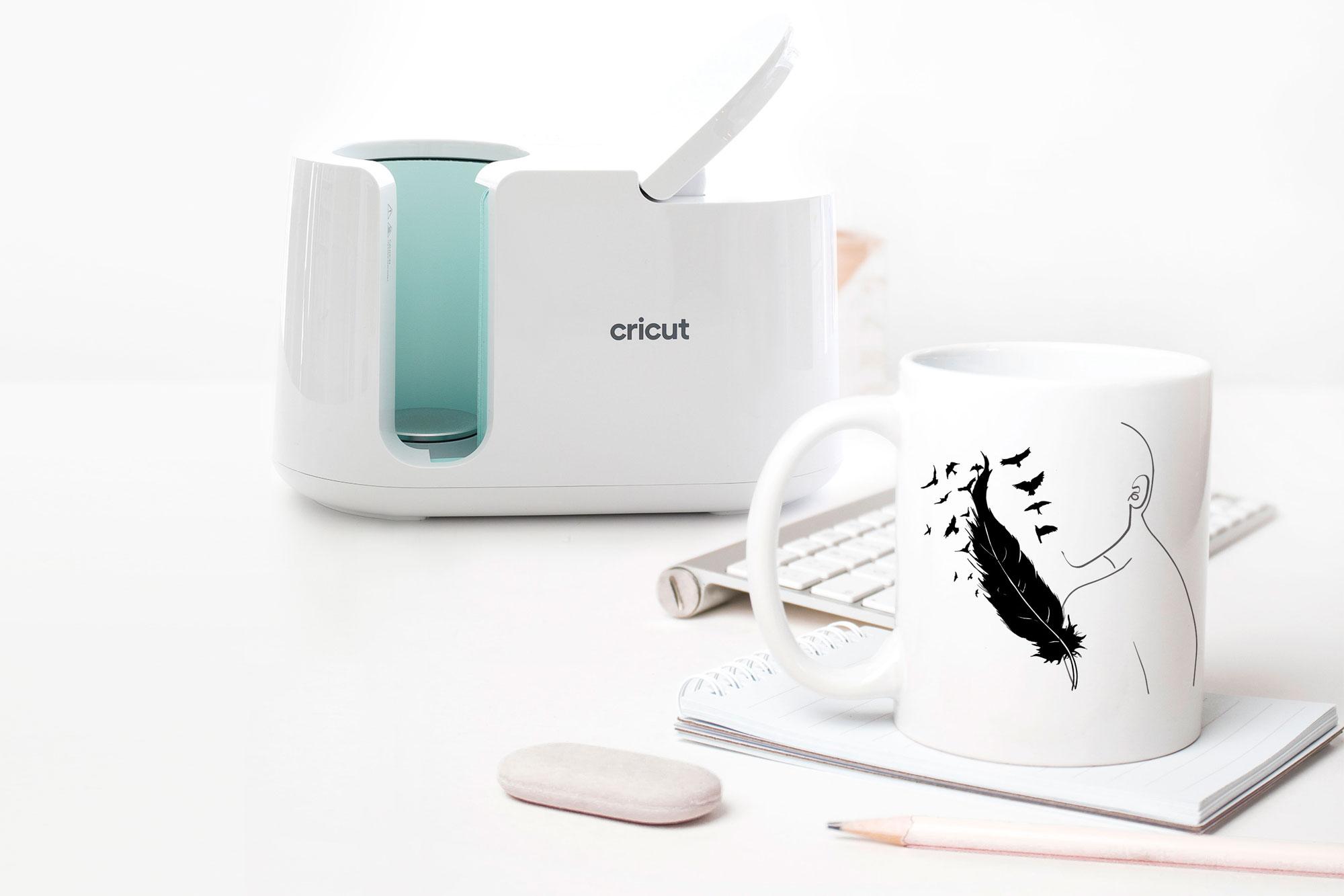 microwave safe cricut mug press