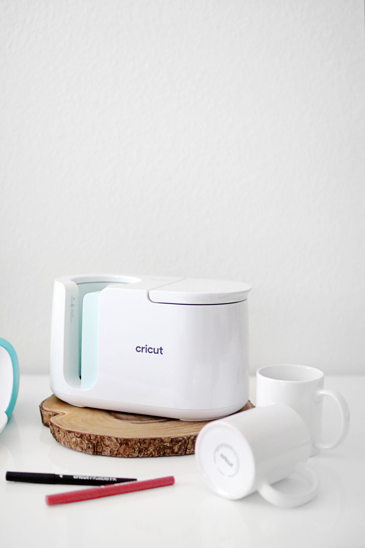 custom mug Cricut Mug Press