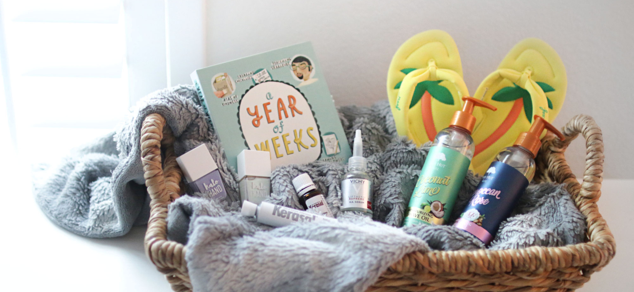 Must-Have Self-Care Products for at Home Pampering!