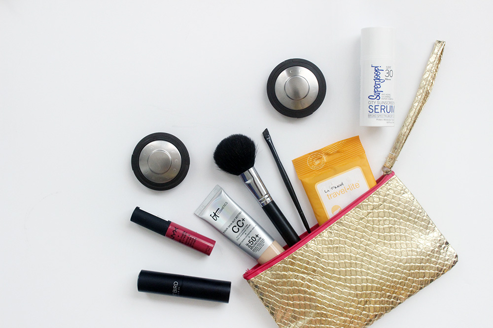 festival ready makeup essentials