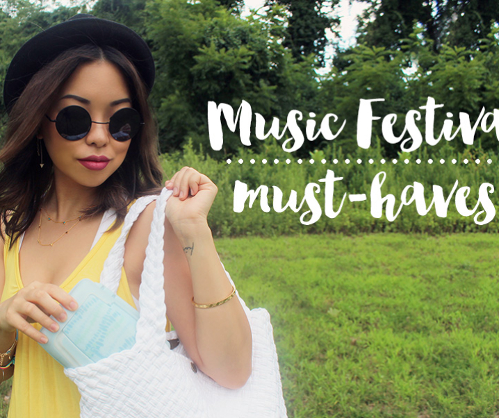 Music Festival Must-Haves and What to Pack for Lollapalooza