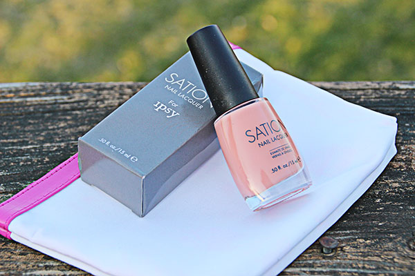 Sation Nail Lacquer