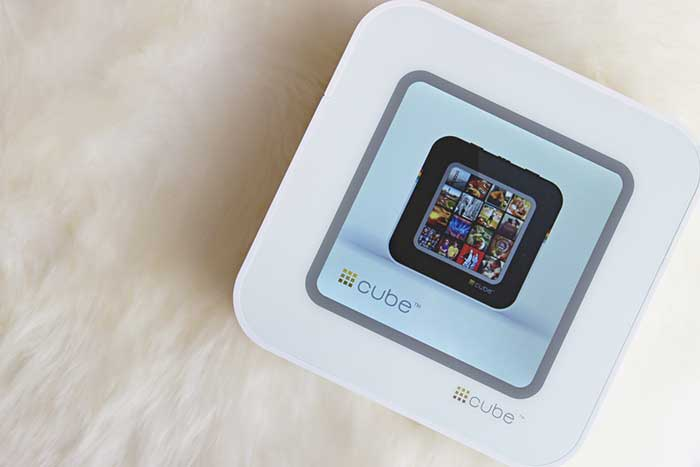 Konnect Labs #Cube