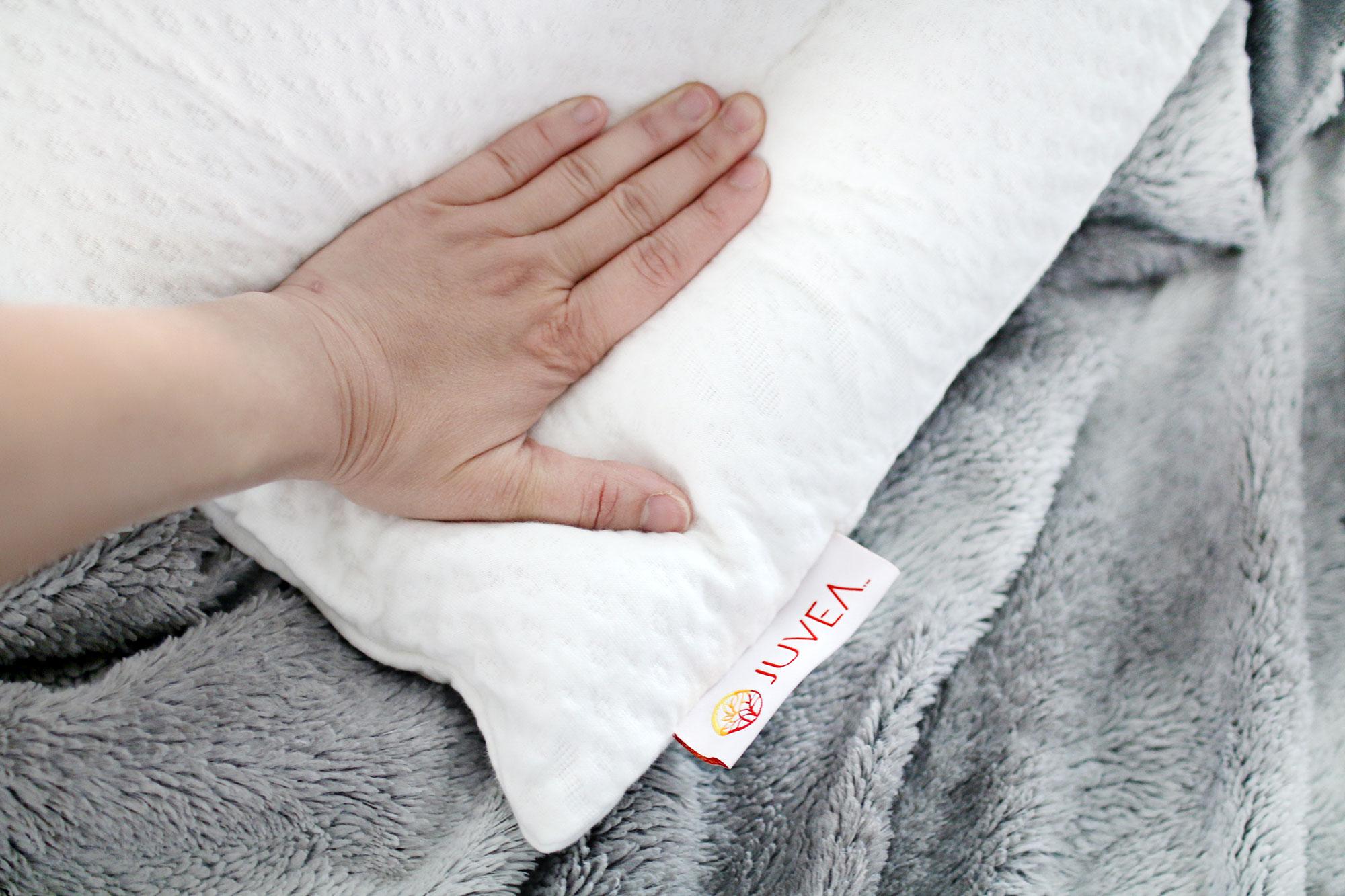 Juvea Luxury Pillow