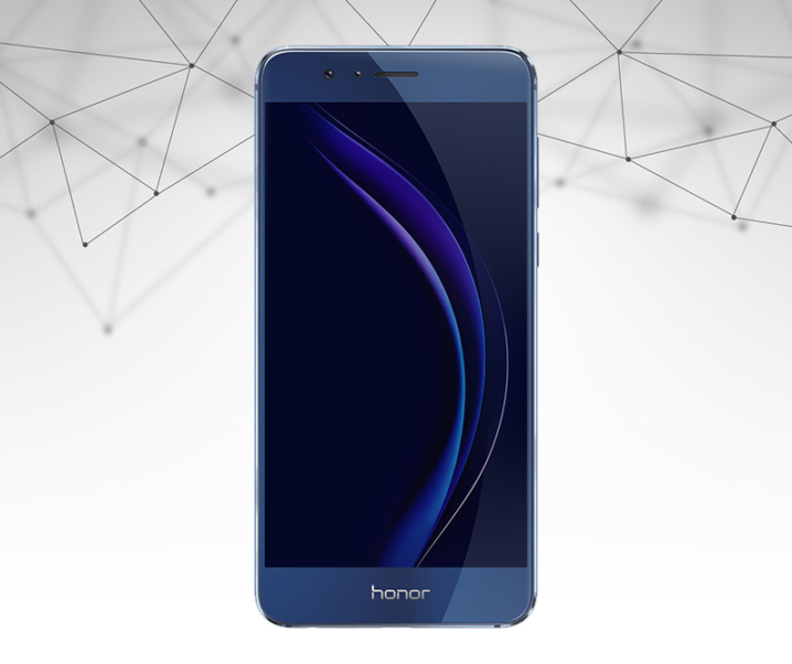 Opens Your Eyes to a World of Possibilities with Huawei Honor 8