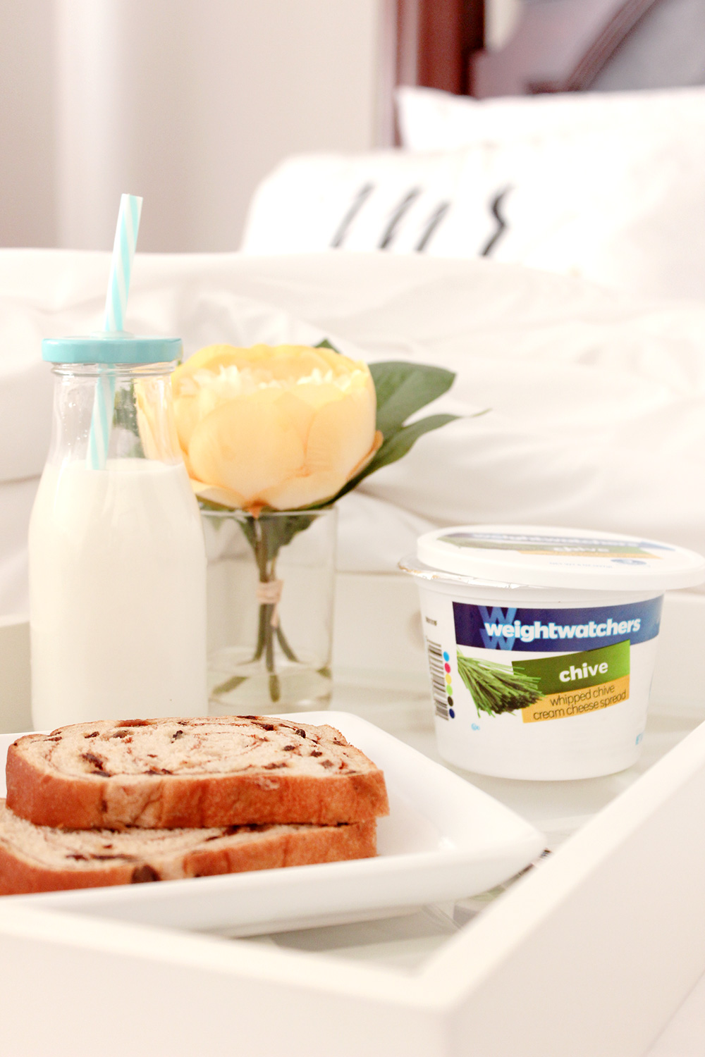 Weight Watchers Whipped Cream Cheese