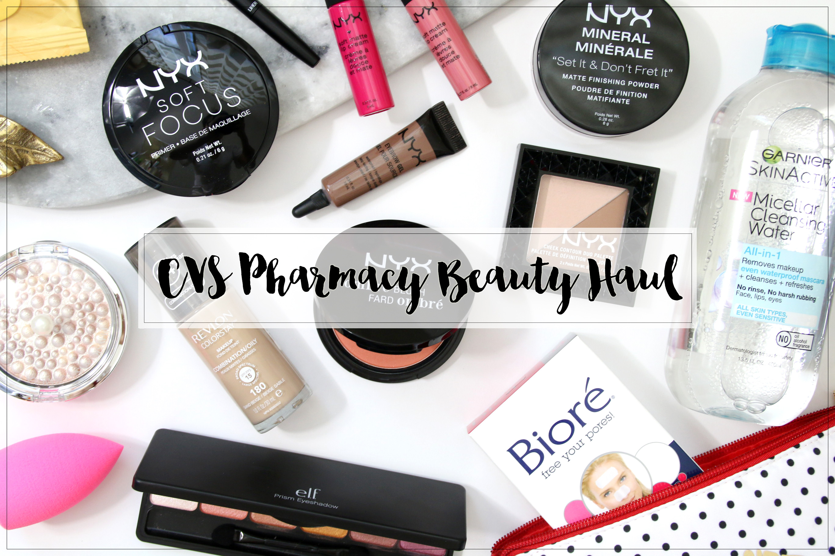 CVS Drugstore Makeup