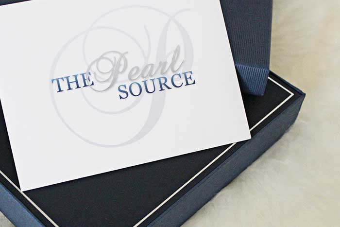 the pearl source