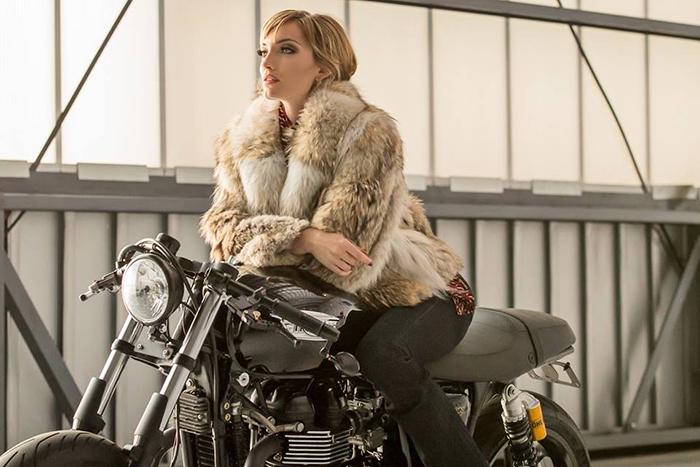 Mlfurs, Marks-Lloyds Furs