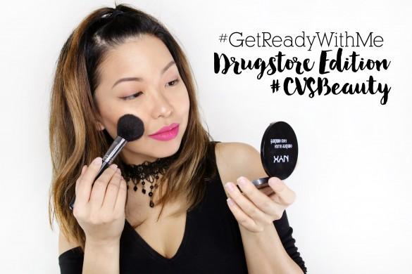 CVSBeauty, Drugstore Makeup