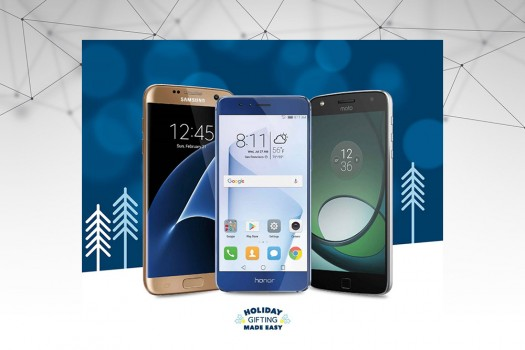 Best Buy Unlocked Smartphone Savings Event